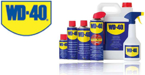 WD40 500 ml. Smart straw - Foto 1